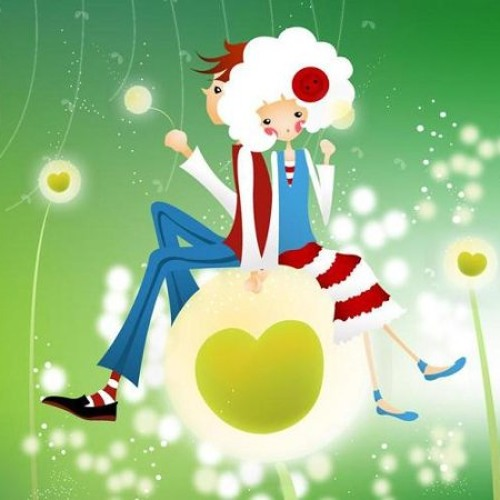 Rimela's avatar