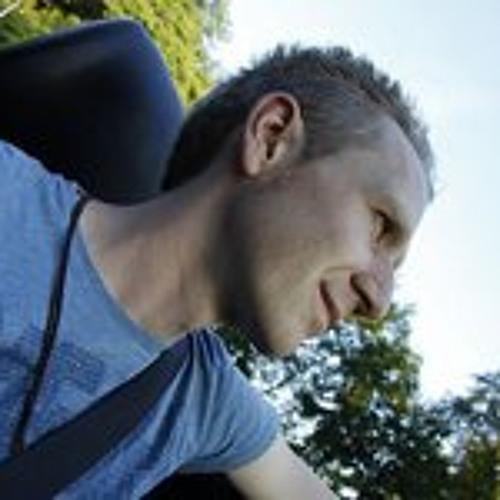 Chris Rieger's avatar