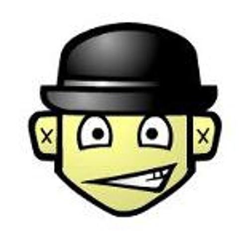 Joseph Ramtin Haghighi's avatar