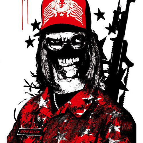 HYPIE KILLER's avatar