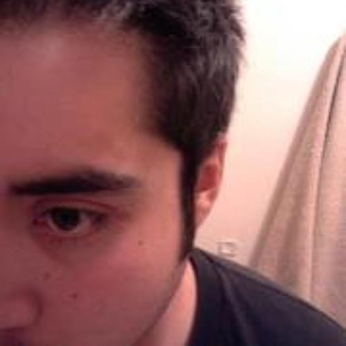 Antonio Colindres's avatar