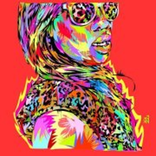 Shasha Osei's avatar