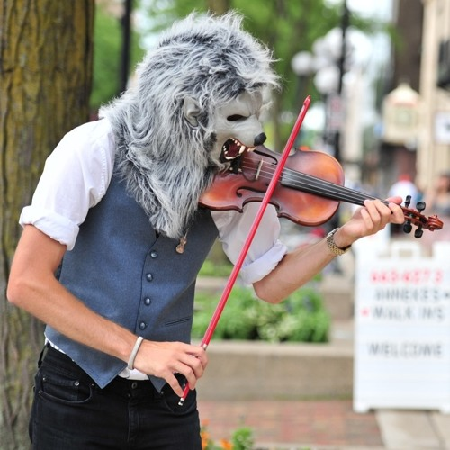 ViolinMonster's avatar