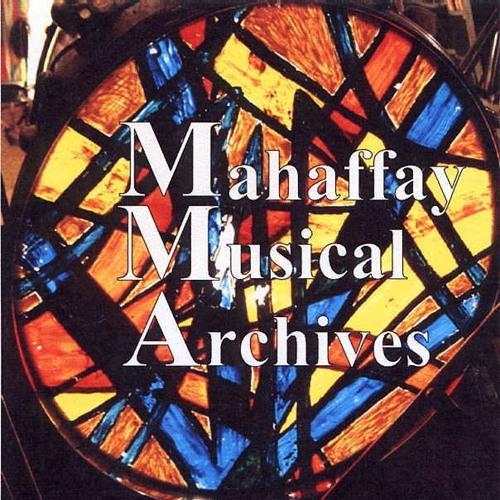 Mahaffay's Musical Archiv's avatar