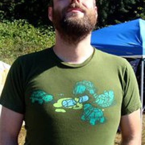 Luke Meyers's avatar