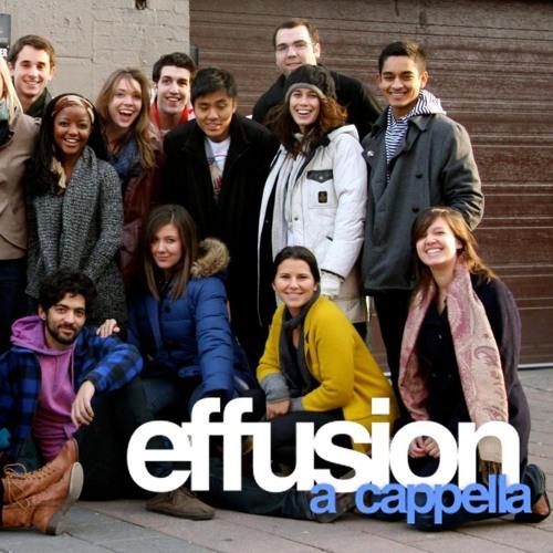 Effusion A Cappella's avatar