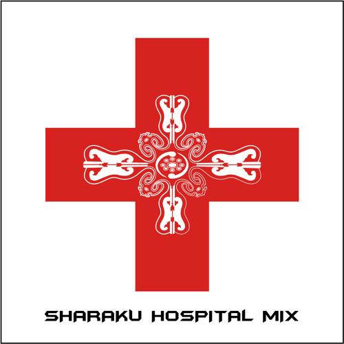 dj sharaku 6D Soundz's avatar