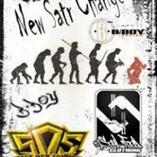 Star New Siang's avatar
