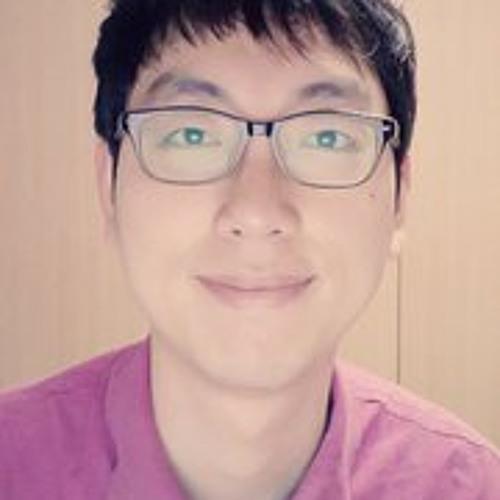 Byung Jun Park's avatar