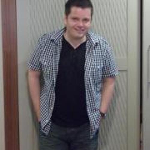 Keith Angood's avatar