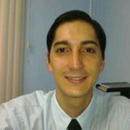 Mauricio Padilla Ureña's avatar