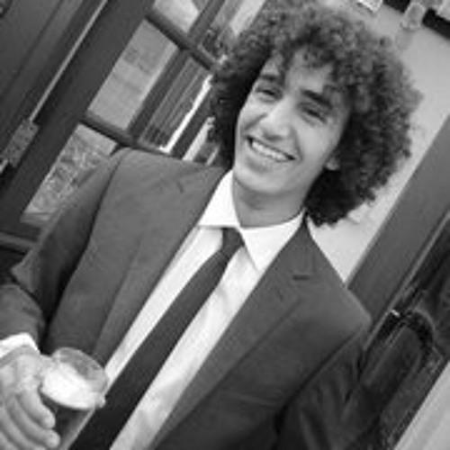 Gabriel Gassem's avatar