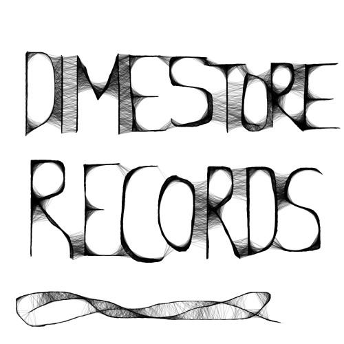 DimeStore Recordings's avatar