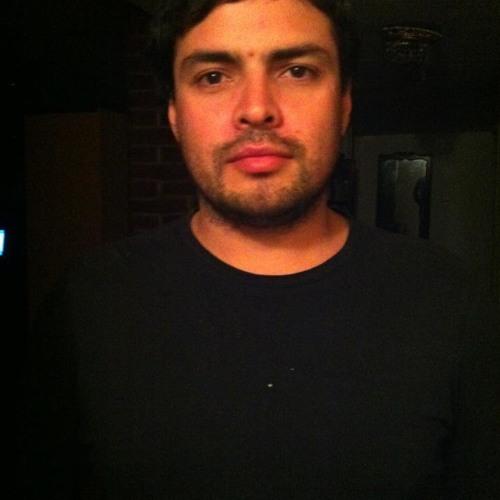 Leonardo Garvas's avatar