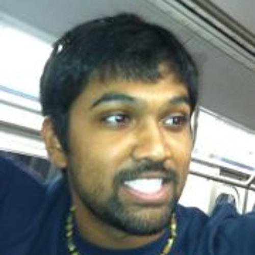 Derryck Kamptapersaud's avatar
