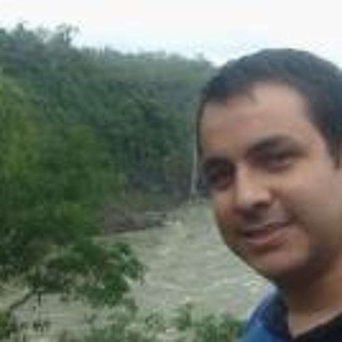 Thiago Lins's avatar