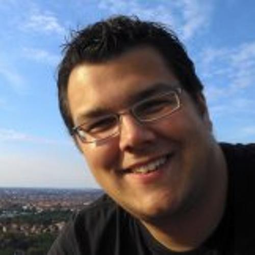 Clemens Gutweiler's avatar