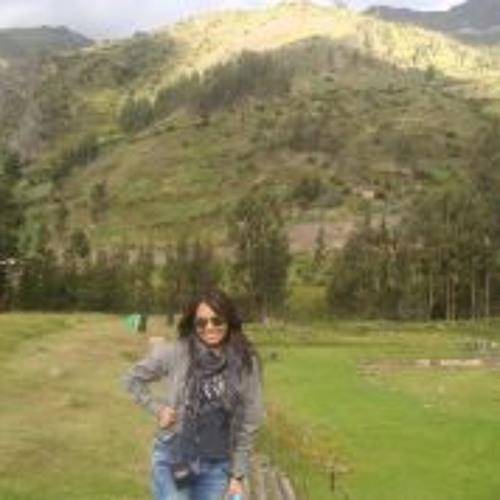 Evii Mendoza's avatar
