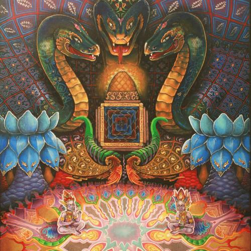 Inner Lotus Records's avatar