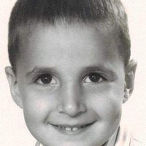 Barry M Katz's avatar