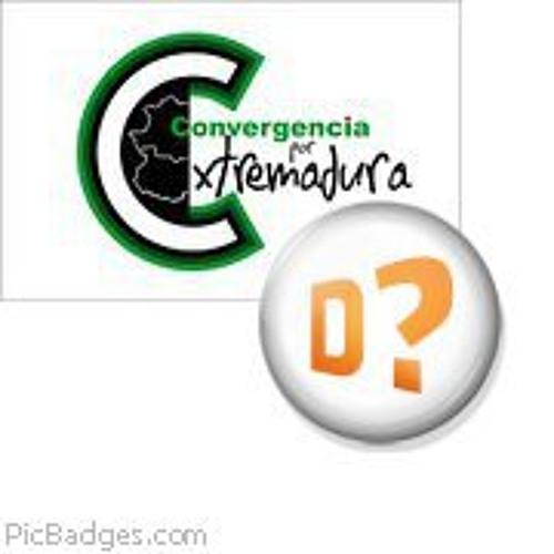 Convergencia Extremadura's avatar