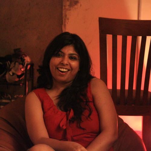 Sharmistha Chatterjee's avatar