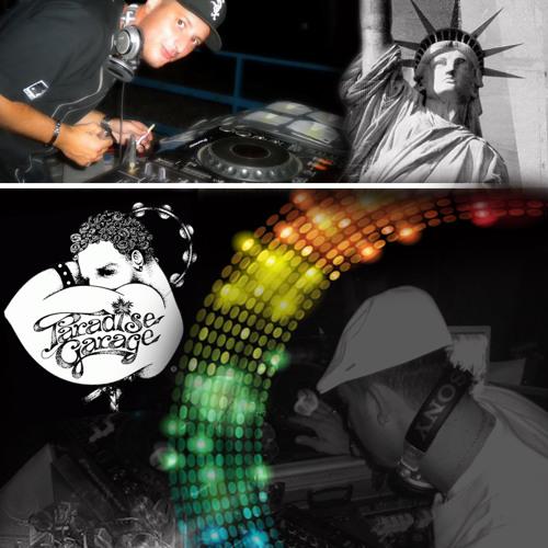 DJ Dario Di Rocco's avatar