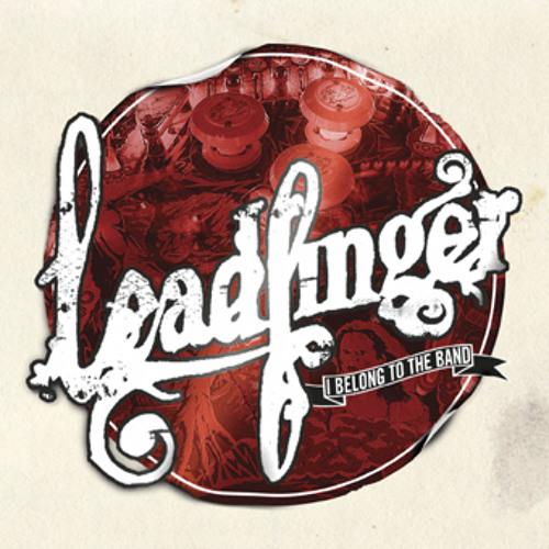 Leadfinger's avatar