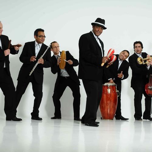 Orquesta Caché's avatar