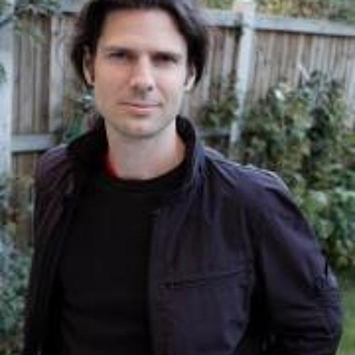 Mark Bailey 4's avatar