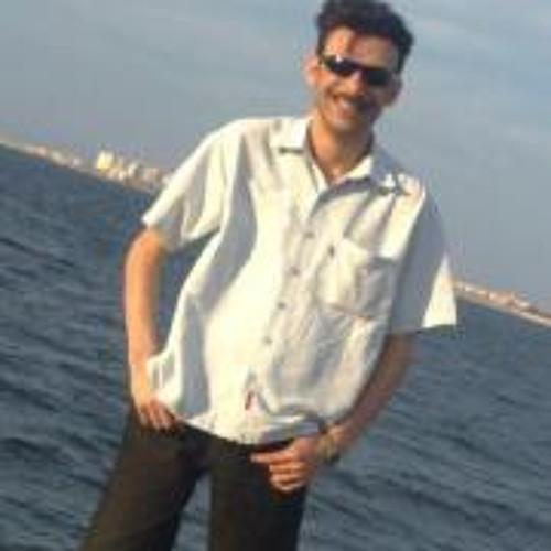 Amr Eldeeb's avatar