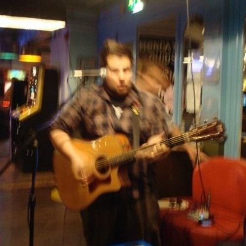 Josh White Live at Quest Radio, 4th November 2011