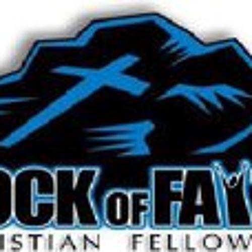 RockofFaith's avatar