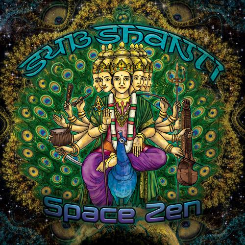 Sub Shanti's avatar