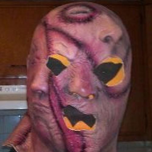 Aaron Danger Rivet's avatar