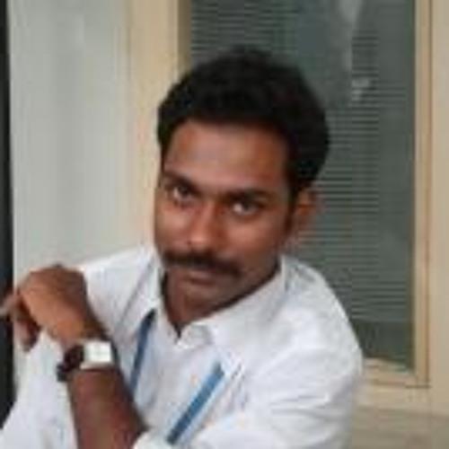 Manivannan Venkatasubbu's avatar
