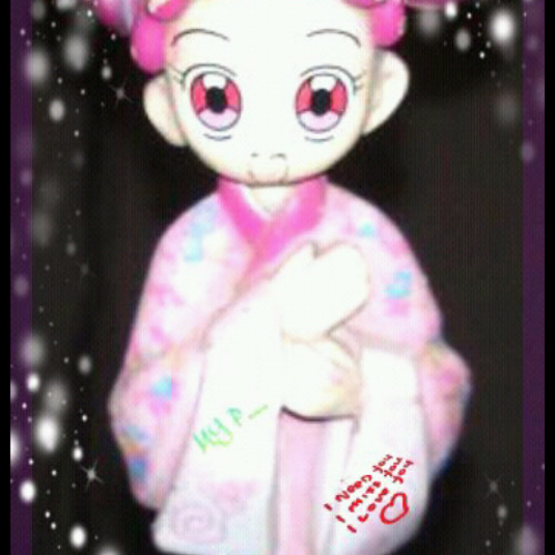 My P's avatar