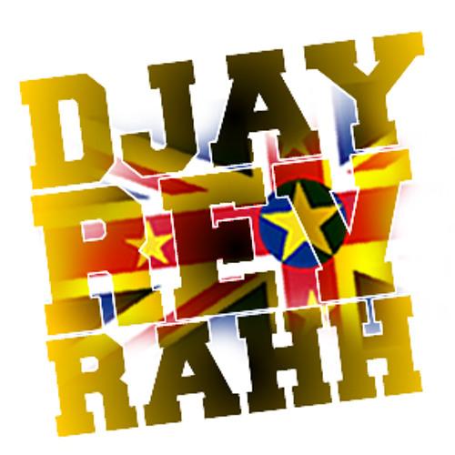 DeeJay RevRaHH's avatar