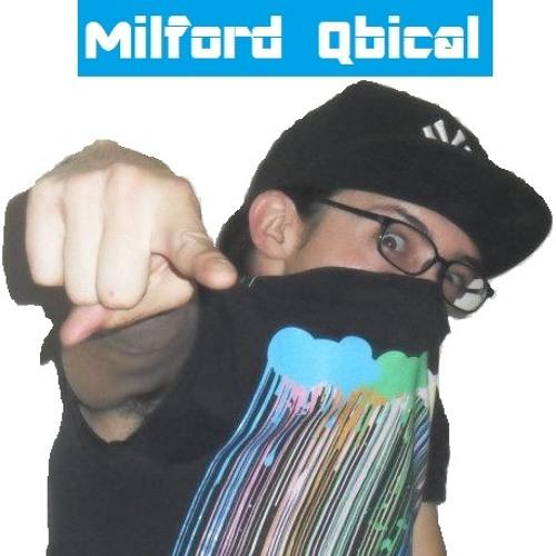 Milford Qbical's avatar