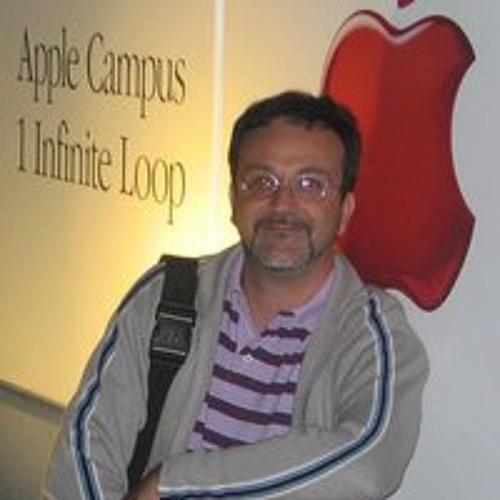 Vincenzo Pallotta's avatar