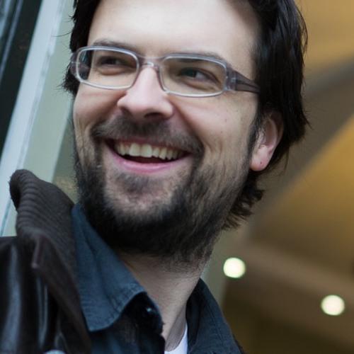Stephan Hodel's avatar