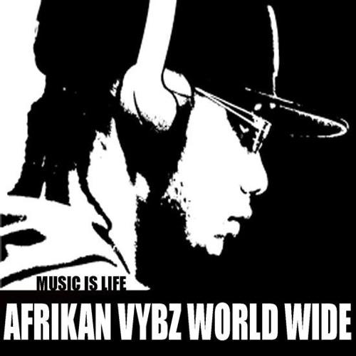 Afrikan Vybz - Dj's avatar