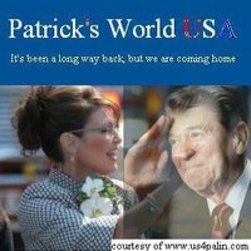 Patrick S. Adams's avatar
