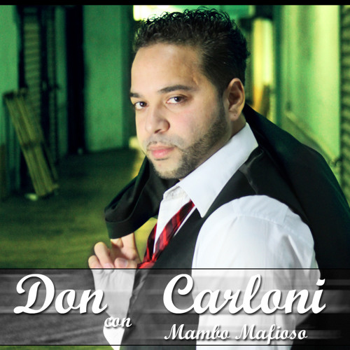 Don Carloni's avatar