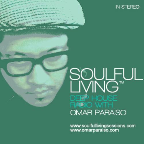 Omar Paraiso SLS's avatar