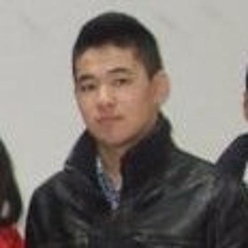 Sukhbat Sukhbaatar's avatar