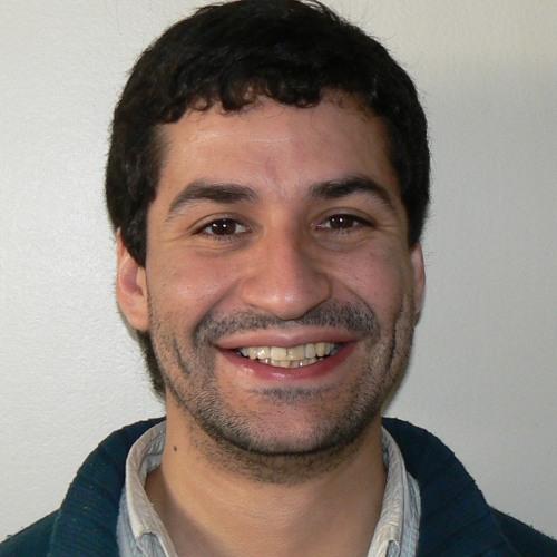 Sanchez83's avatar