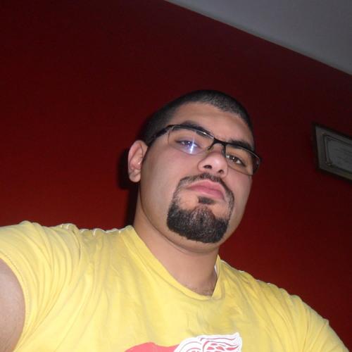 MAHER's avatar