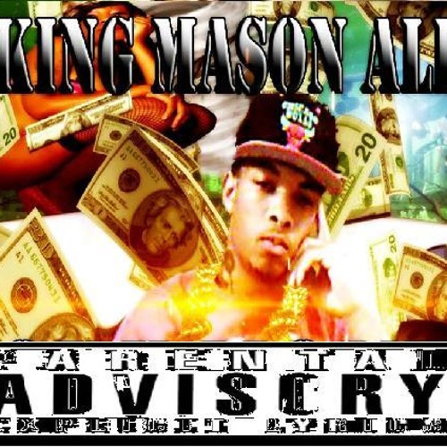 King Mason's avatar