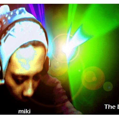 DJ miki's avatar